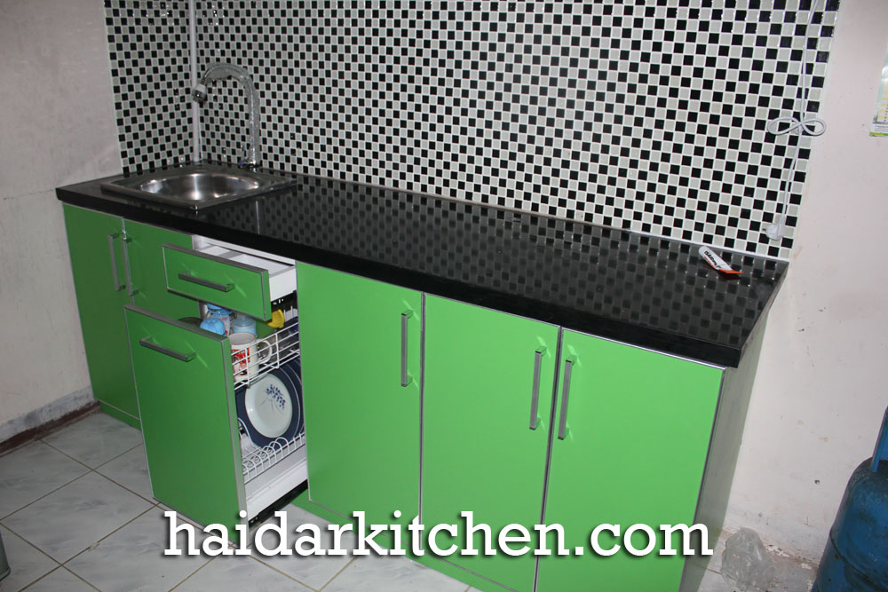 Haidar Kitchen Blog Archive Kitchen Set Sungai Bambu Priuk Jakarta