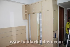 Furniture apparetemnt Margonda